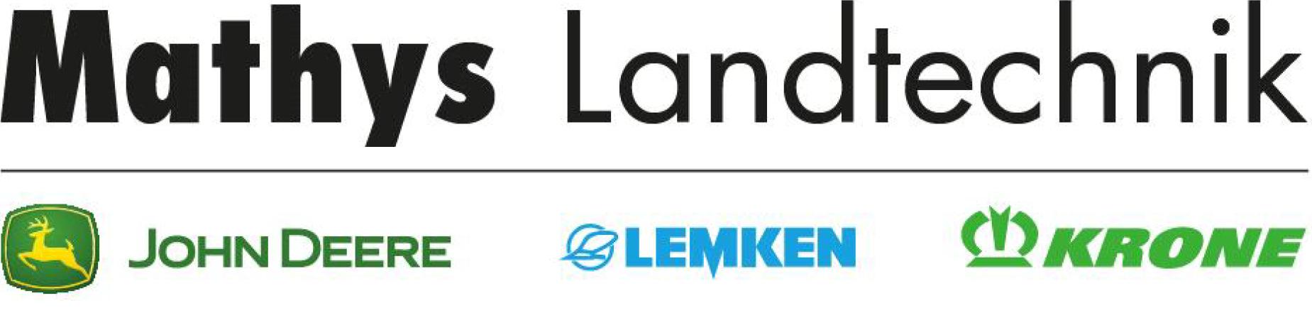 Mathys Landtechnik Lyssach